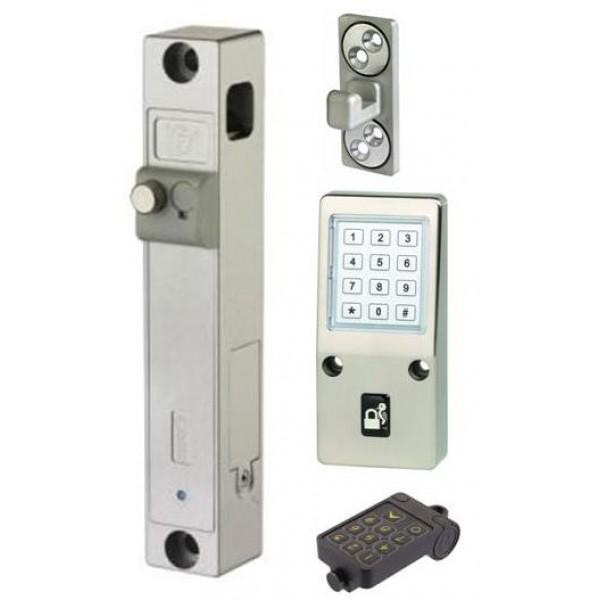 E-Lock Замок KNOCK N`LOCK (Израиль)
