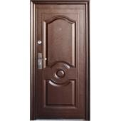Входная металлическая дверь (эконом) ТР-С 05+