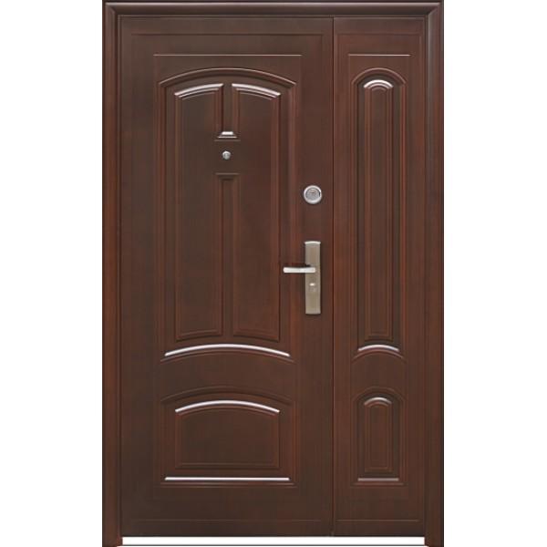 Входная металлическая дверь (нестандарт) ТР-С 12