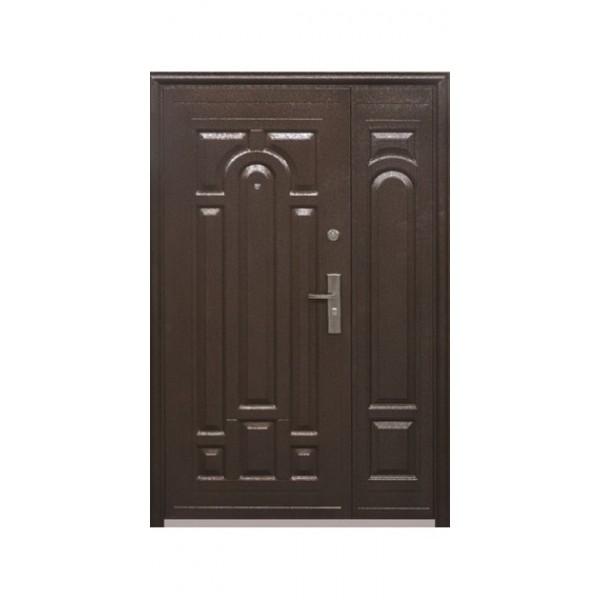Входная металлическая дверь (нестандарт) ТР-С 17