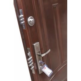 Входная металлическая дверь (нестандарт) ТР-С 31+