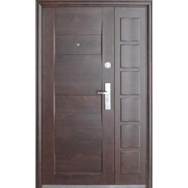 Входная металлическая дверь (нестандарт) ТР-С 58 1200
