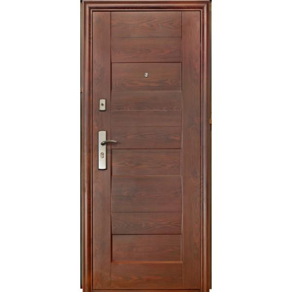 Входная металлическая дверь (нестандарт) ТР-С 58