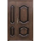 Входная металлическая дверь (нестандарт) ТР-С 61 1200