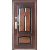 Входная металлическая дверь (стандарт) ТР-С 12 Глянец