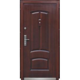 Входная металлическая дверь (стандарт) ТР-С 12 Медь