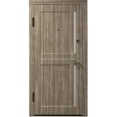 Входная металлическая дверь ПК 27 Дуб кантри