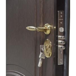 Входная металлическая дверь Premier 1