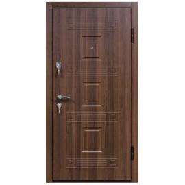 Входная металлическая дверь Престиж 802