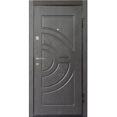 Входная металлическая дверь Престиж 908
