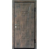 Входная металлическая дверь Престиж 911
