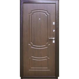 Входная металлическая дверь Стандарт 91