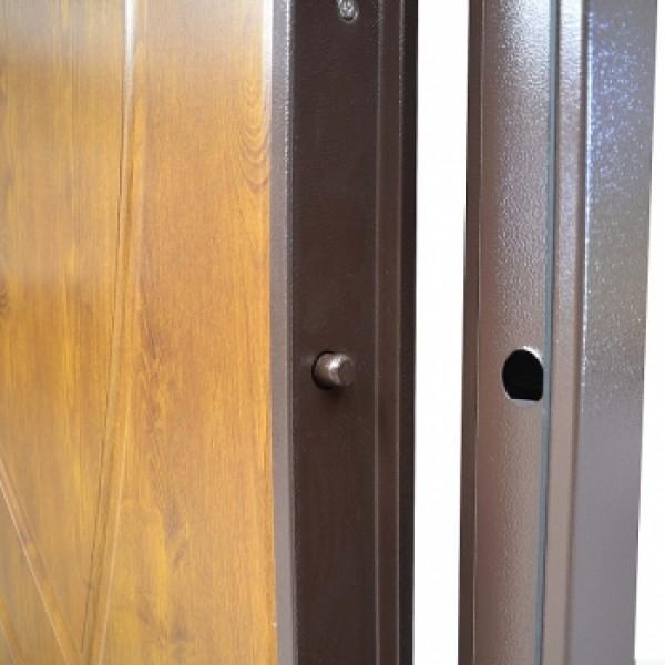 Входная металлическая дверь Стандарт 97