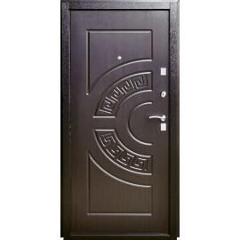 Входная металлическая дверь Стандарт 98