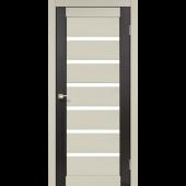 Межкомнатная дверь Porto Combi Colore (PC-01)