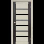 Межкомнатная дверь Porto Combi Deluxe (PCD-01)