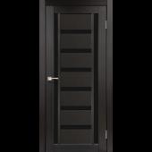 Межкомнатная дверь Valentino Deluxe (VLD-02)