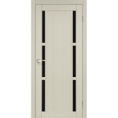 Межкомнатная дверь Valentino Deluxe (VLD-04)