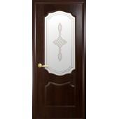 Межкомнатная дверь Фортис V Deluxe P (Фортис)