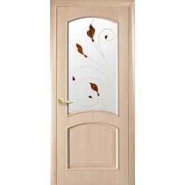 Межкомнатная дверь Аве Deluxe P (Интера)