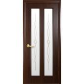 Межкомнатная дверь Стелла Deluxe P (Интера)