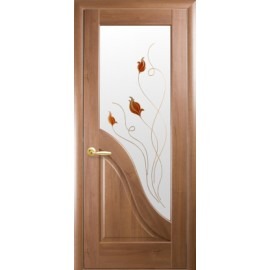 Межкомнатная дверь Амата (Р) (Маэстра)