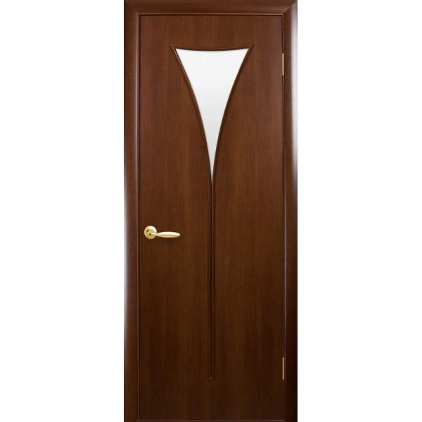 Межкомнатная дверь Бора (Модерн)
