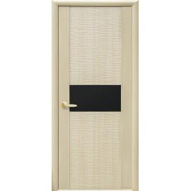 Межкомнатная дверь Аста BLK (Зебрана)