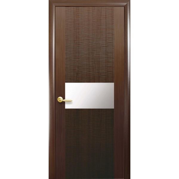 Межкомнатная дверь Аста (Зебрана)