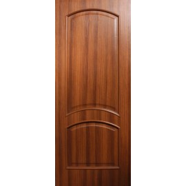 Межкомнатная дверь Адель ПГ ПВХ (ПВХ Классика)