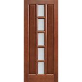 Межкомнатная дверь Квадрат ПО Fine Line (Стиль)