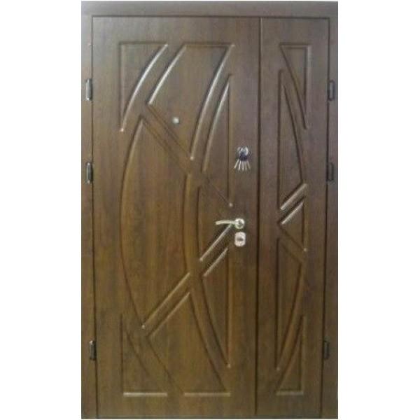 Входная металлическая дверь Магнолия-1