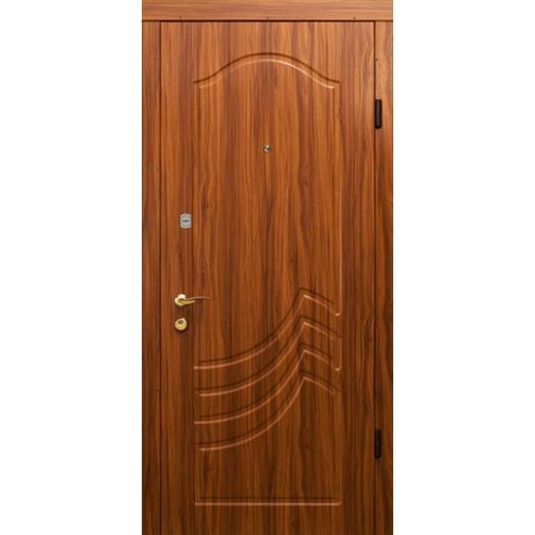 Входная металлическая дверь  Б-12