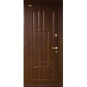 Входная металлическая дверь Сиеста