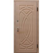 Входная металлическая дверь Фантазия