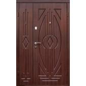Входная металлическая дверь Астория