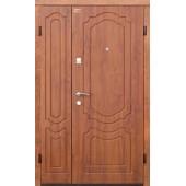 Входная металлическая дверь Классик -1