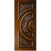 Входная металлическая дверь Афина АМ-2