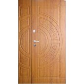 Входная металлическая дверь Греция-1