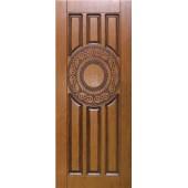 Входная металлическая дверь R-36