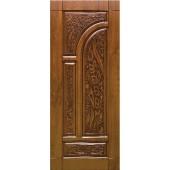 Входная металлическая дверь R-38