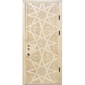 Входная металлическая дверь Агни