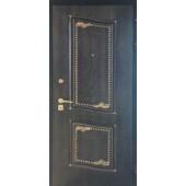 Входная металлическая дверь Женева