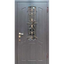 Входная металлическая дверь BIG-14