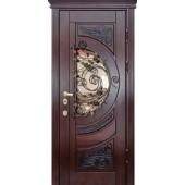 Входная металлическая дверь  M-8