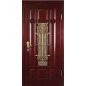 Входная металлическая дверь M-4