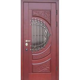 Входная металлическая дверь  M-5