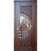 Входная металлическая дверь M-7