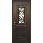 Входная металлическая дверь Прованс