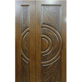 Входная металлическая дверь R-14